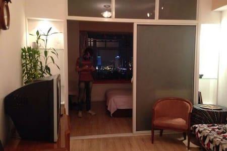 Heart of Shanghai, One bedroom - Xangai - Apartamento