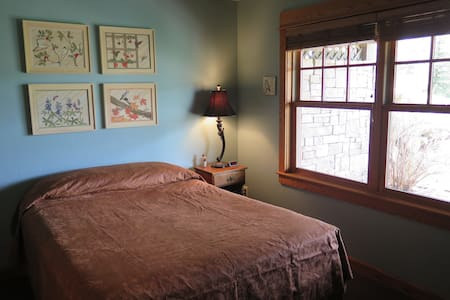 Mountain Area Guest Suite - Steamboat Springs - Apartment