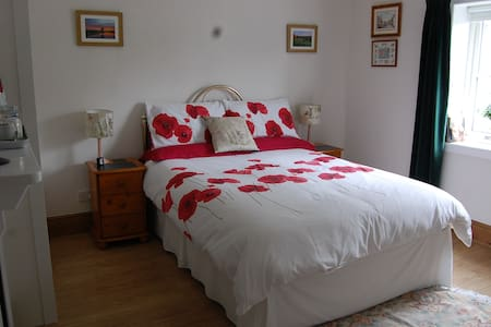 Double Room, New Forest, Lyndhurst - Casa