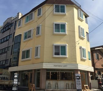 R-House (R2) in Gangnam, AT Center, The-K hotel - House
