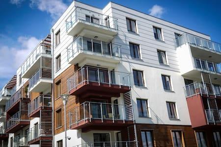 Quiet, cozy, close to the sea - Apartment