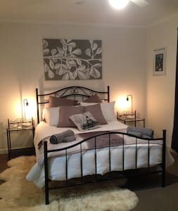 Location,Location, Location Master Suite Sleeps 2+ - Marion - House