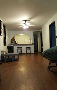 One Room for 2 in Comfy Apartment - Apartment