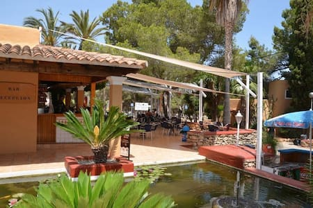 Treasure of Ibiza - House