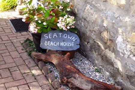 Seatown Beach House - Other