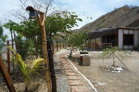 Cabaña en la playa - Cabin