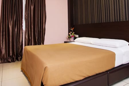 Deluxe Room Remember Hotel (Bukit Gambir) - Ledang District - Other