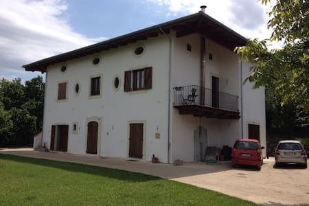 B&B-agriturismo alcasaledelprete - Bed & Breakfast