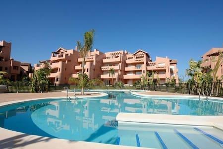 5* Golf apt.close to Mar Menor sea. - Apartamento