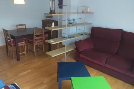 Apartment for rent in La Coruña - Apartamento