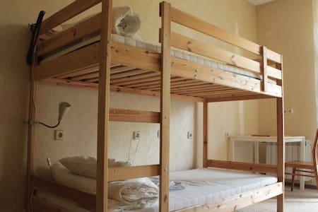 Недорогое и очень комфортное жилье