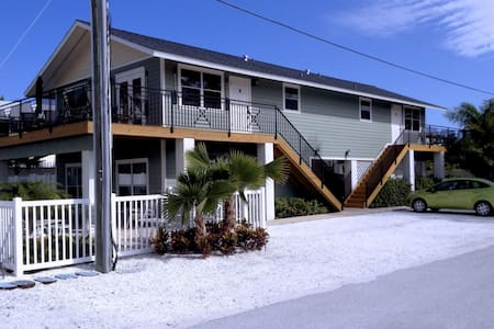 The Anna Maria Island Beach Paradise 10 - Holmes Beach - Dom