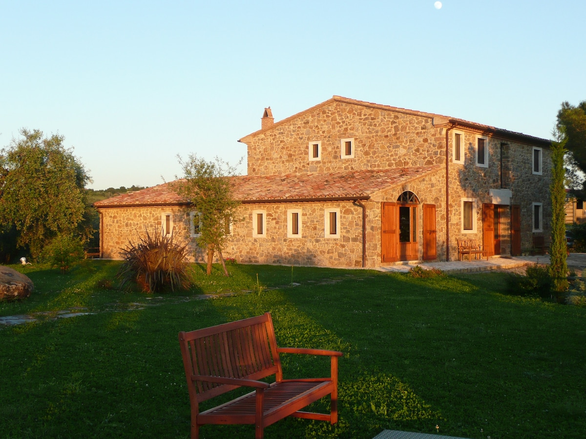 Property in Bologna residence
