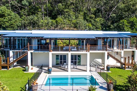 At Jade Ridge indulge in luxury - Port Douglas - Hus