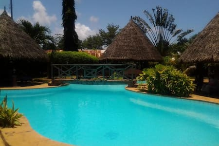 Diani Paradise - Apartment
