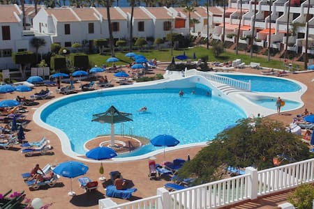 Lovely Apartment with WiFi and Pool - Arona - Apartment