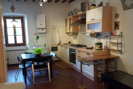 Arte tranquillità 20min da Firenze - Apartment