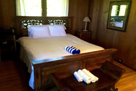 Comfortable Master Suite in Pupukea - Haleiwa - Haus