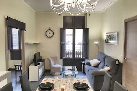 Apartamento en el centro, Carcaixet - Appartement