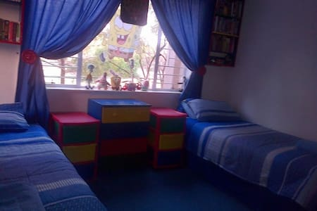 Next to the Pilansberg & Sun City 3 - Sun City - Appartement