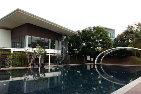 Private Room @ Sunway Eastwood (Big bed) - Kuala Lumpur - Rumah
