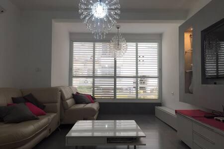 Appartement 3 pièces Netanya centre - Netanya