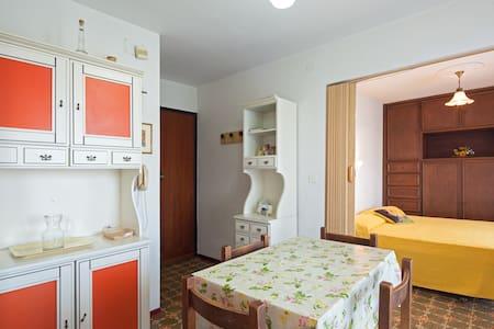 San-Giacomo, Mountain Sky Scraper apartment - Wohnung