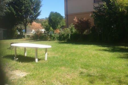Chambre au calme à 20 minutes de Lyon - Grigny