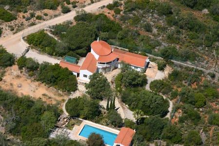 Casa Pais de Gales, Moncarapacho - Moncarapacho