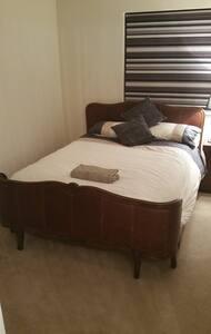 Luxury Double Room With En-suite - Kirkliston - Rumah