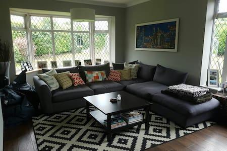 Newly refurbished home - Hus