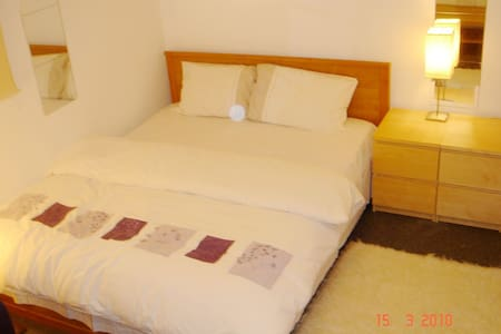 Female Only House Flat Share Long Term Double Room - Casa