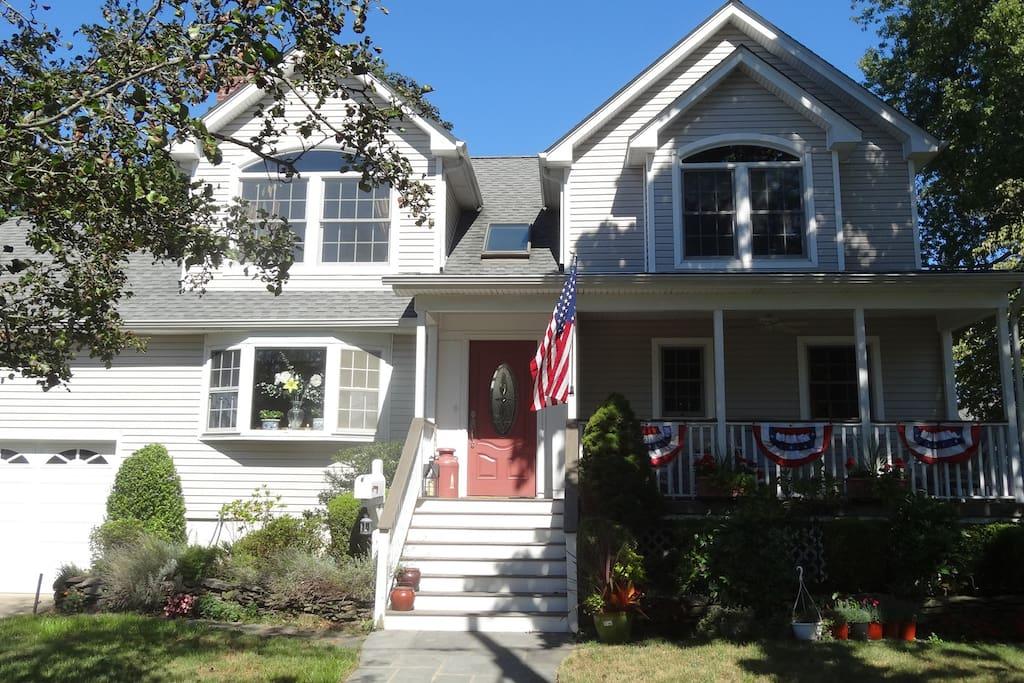 Merrick Home #2