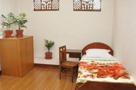Single room (106) - Kathmandu