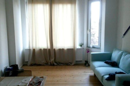 Flat for Xmas in Brussels - Forest - Appartement