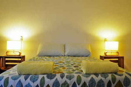 Casa Tolok double room