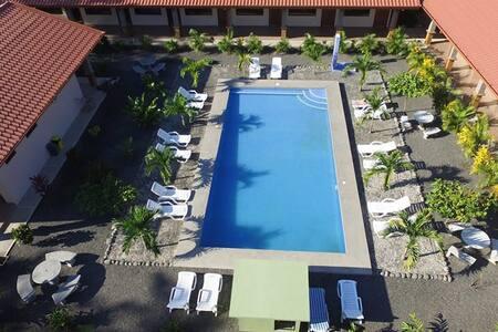 Hotel D´Lucía