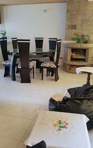 Alquiler casa amoblada Paipa - Wohnung