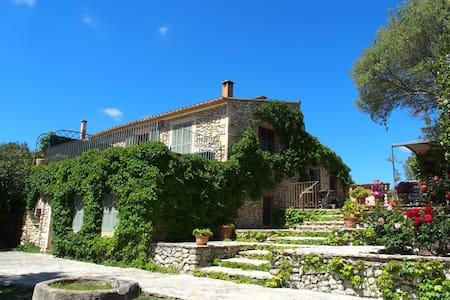 Casa Mallorquina, Son Reus d' Adalt - Felanitx