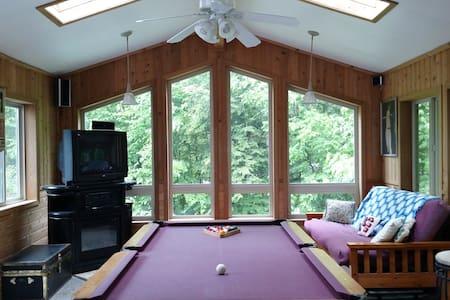Killington Haven - Whole House Rental - Ház