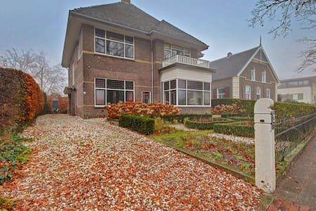 't Heerenhuys, Jonkerskamer - Huis