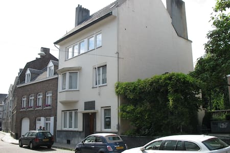Maastricht Jekerkwartier - Maastricht