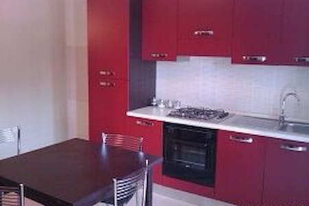 Residence Pescara - Bilocale T - Huoneisto