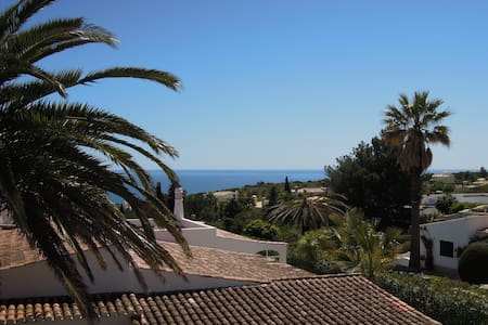amazing 2BR Apartment with seaview - Luz