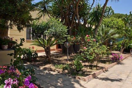 Villa Solemare - San Leone - Bed & Breakfast