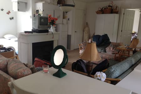 Large studio suitable for large groups - Gatineau - Casa