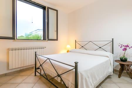 appartamento in villa storica - Huoneisto