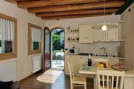 Ca' Pietra_PT - 1BR Apartment - Miane