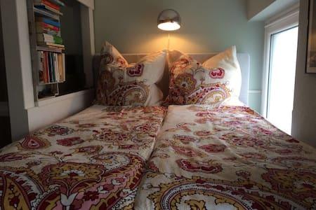 Süsses Appartement in Tinnum/ Sylt - Apartment