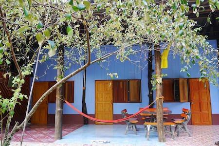 Mata Guesthouse (มาตา เกสต์เฮาส์) - Tambon Ko Kut - Pensione